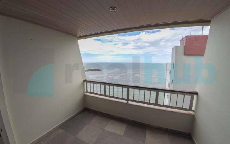 Cobertura duplex para venda, 319 m2, 5 quartos 2 suítes, 4