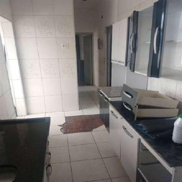 Apartamento em santos 2 dormitórios