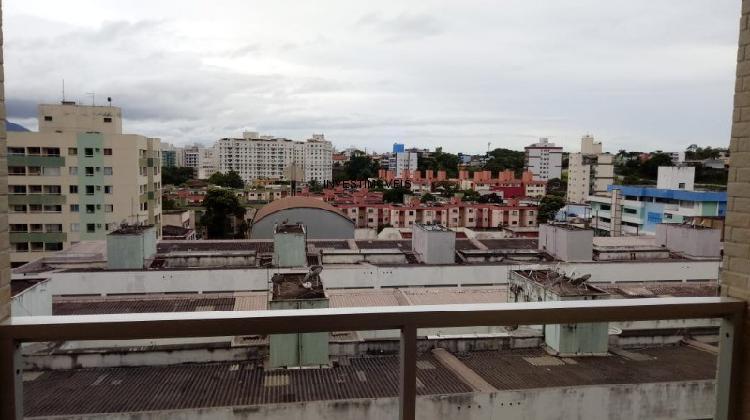 Apartamento residencial em vitória - es, jardim camburi