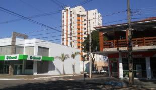 Apartamento zona 03 zona central - ótima localização