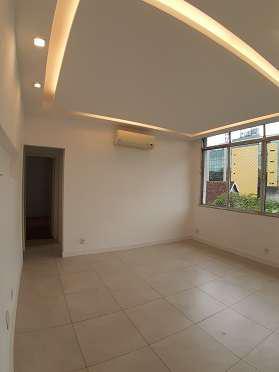 Apartamento para aluguel com 64 metros quadrados com 2