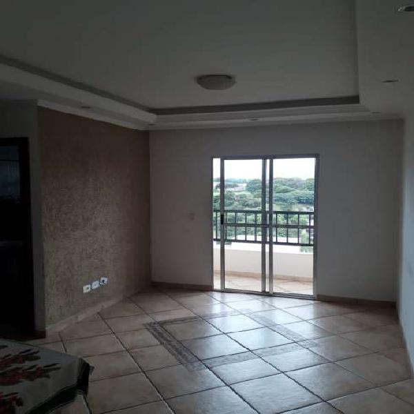 Apartamento para aluguel tem 63 metros quadrados com 2