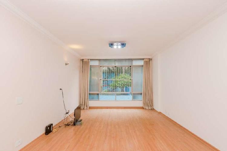 Apartamento para venda com 108 metros quadrados com 3
