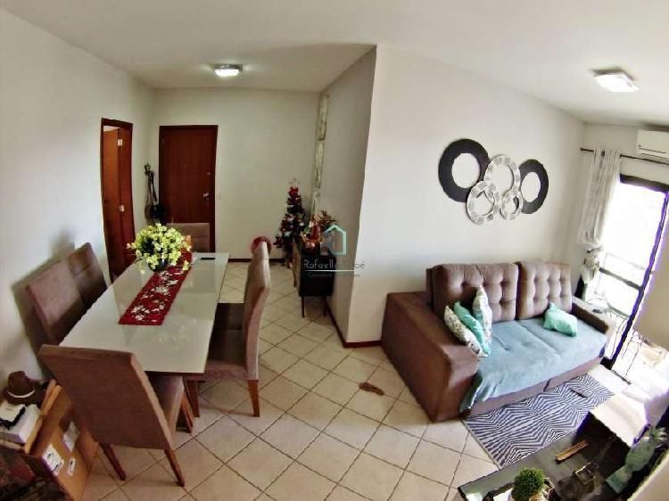 Apartamento para venda com 2 quartos, elevador, lazer em