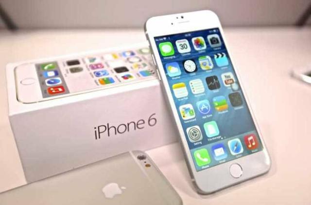 Apple iphone 6 32 e 64 gb 1 ano de garantia