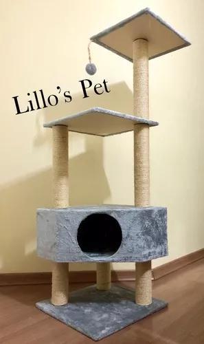 Arranhador gato infinity grande