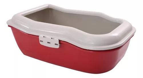 Bandeja higiênica para gatos furbox