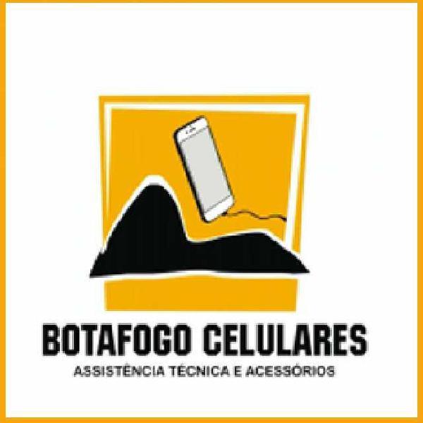 Botafogo celulares assistência técnica