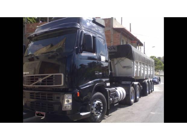 Caminhão volvo fh 420 05/06