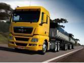 Consórcio de caminhão-conteplados-cotas contempladas
