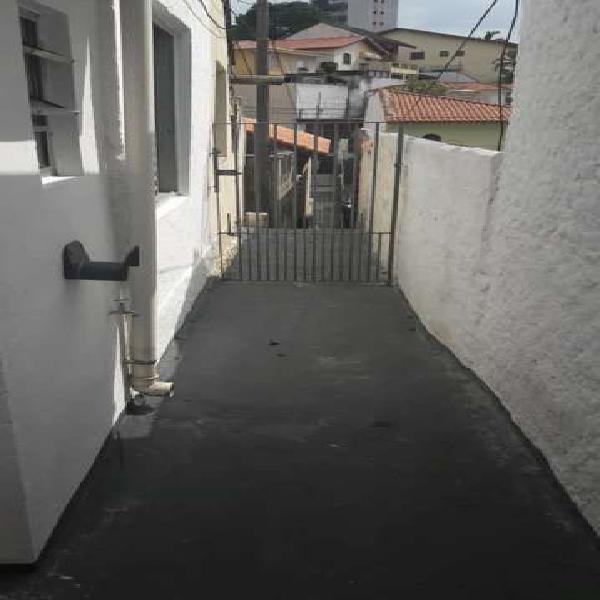 Casa 1 dorm. s/garagem, 45 m2 - sta. ines / mandaqui - local