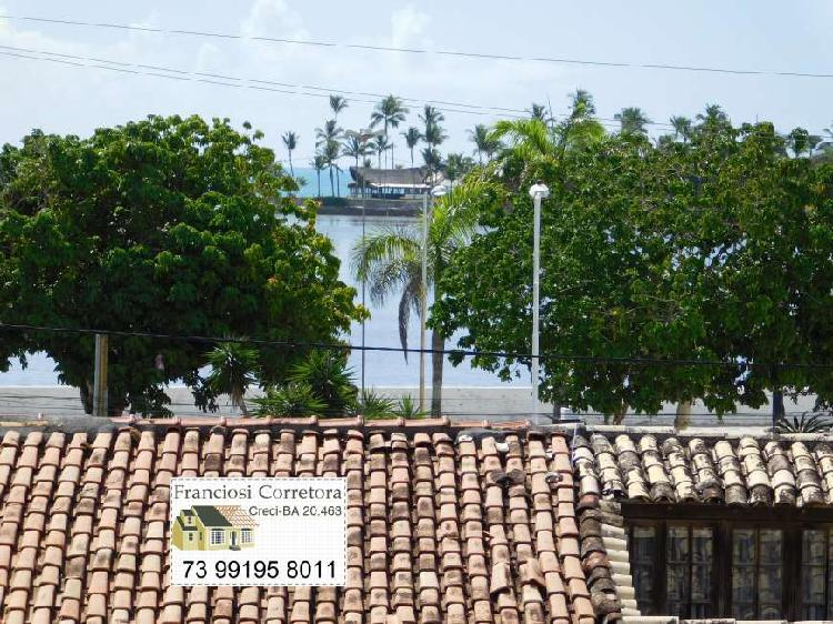 Casa duplex no centro de porto seguro - ba