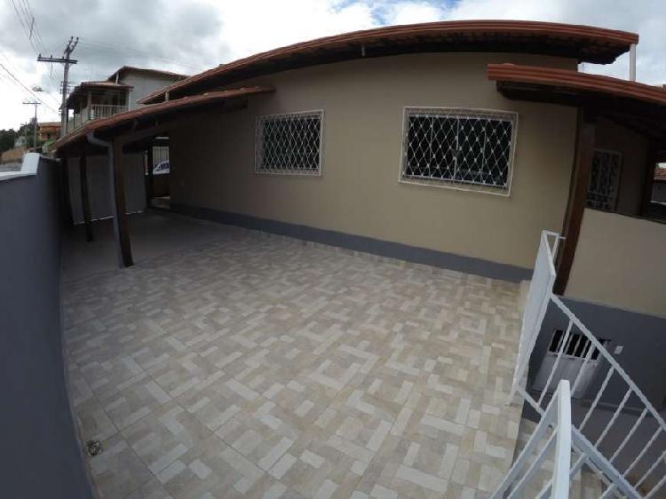 Casa - venda r$ 365.000,00 - acácias - lagoa santa/mg