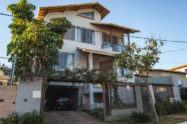 Casa com 3 dormitórios à venda, por r$ 490.000,00 -