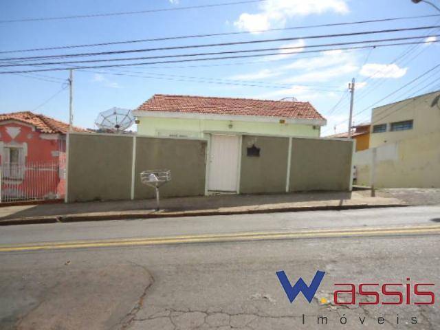 Casa residencial/comercial a venda em jundiaí no bairro
