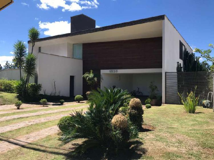 Casa à venda, 4 quartos, 2 suítes, em alphaville - lagoa