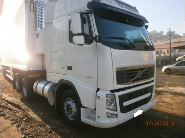 Fh 400 6x2 2011 t.alto automático