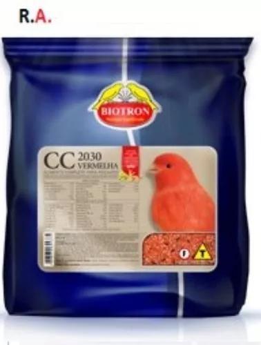 Farinhada cc 2030 vermelha 1kg