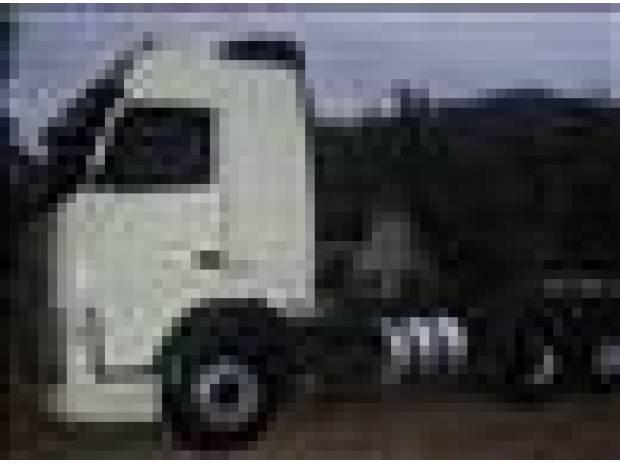 Fh12-440 volvo, ano 2009