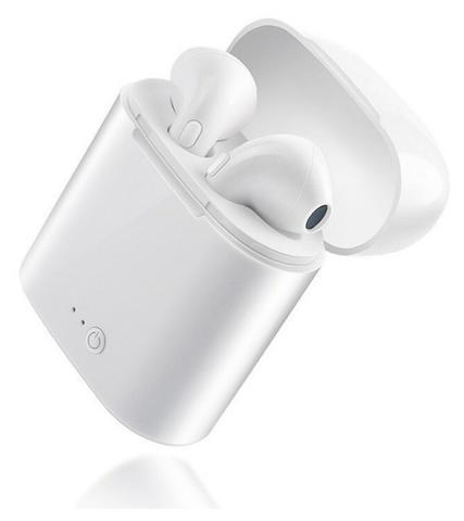 Fone de ouvido bluetooth mini17sairpods iphone android s/fio