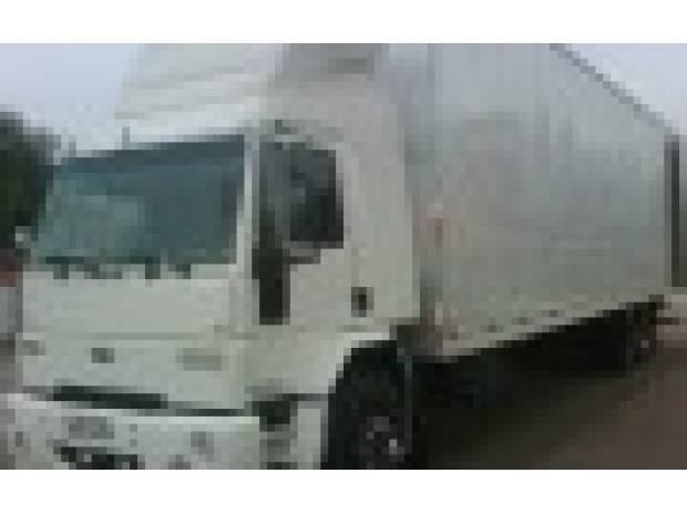 Ford cargo 2422, 2006/2006