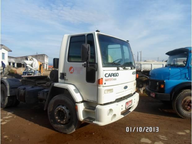 Ford cargo 4532 e