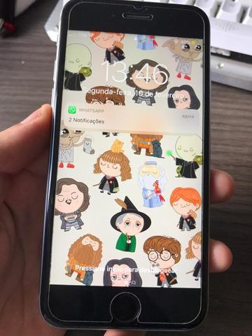 Iphone 6s 32gb zerado