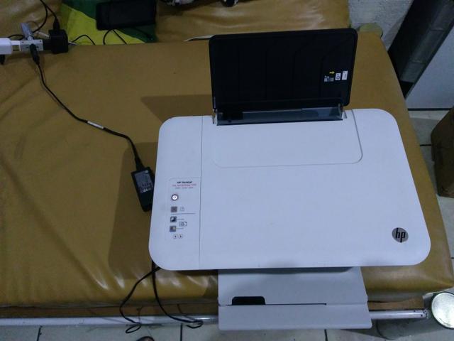 Impressora hp deskjet advantage print