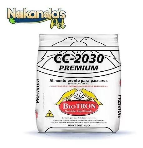 Kit 3 farinhada cc-2030 pr