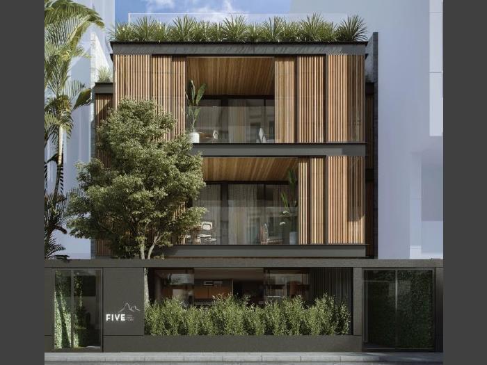 Lagoa, 3 quartos, 2 vagas, 185 m² rua ildefonso simões
