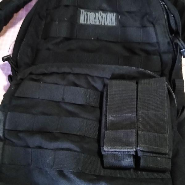 Mochila blackhawk hidrastorm 3 day assault back pack