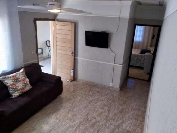 Maracanã em praia grande!!! belíssima casa para venda