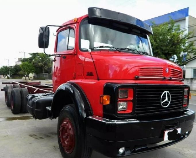 Mercedes-benz mb1313