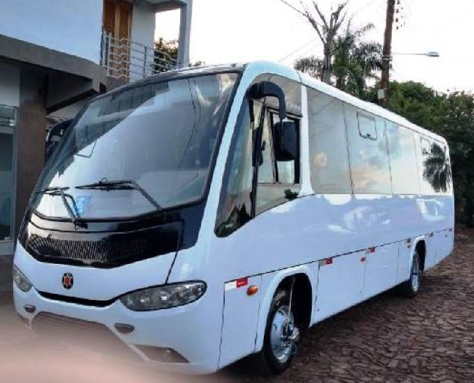 Micro onibus sênior vw 9150 cód.6332 ano 2012