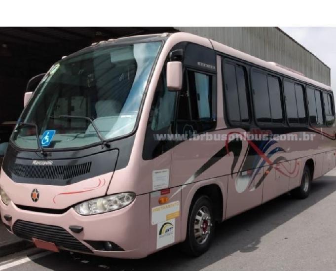 Micro ônibus rodoviário único dono