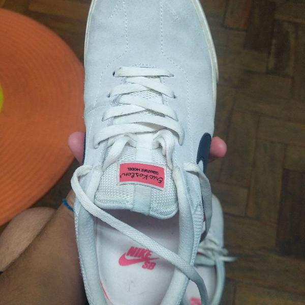 Nike sb eric koston tamanho 38/39