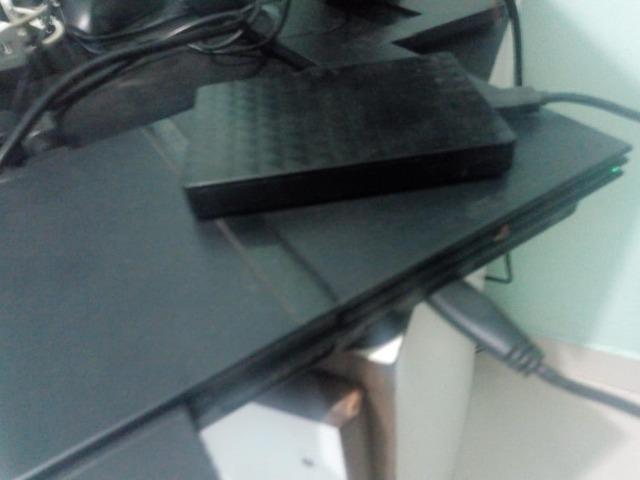 Playstation 2 - ps2 - play 2