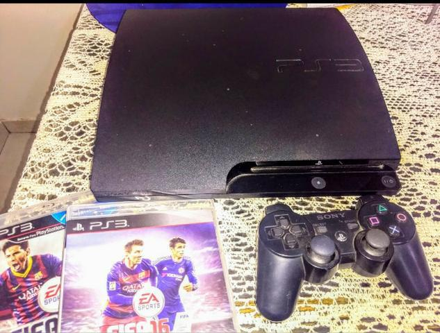 Playstation 3 original