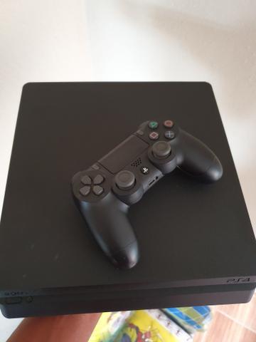 Playstation completo até 12x cartao