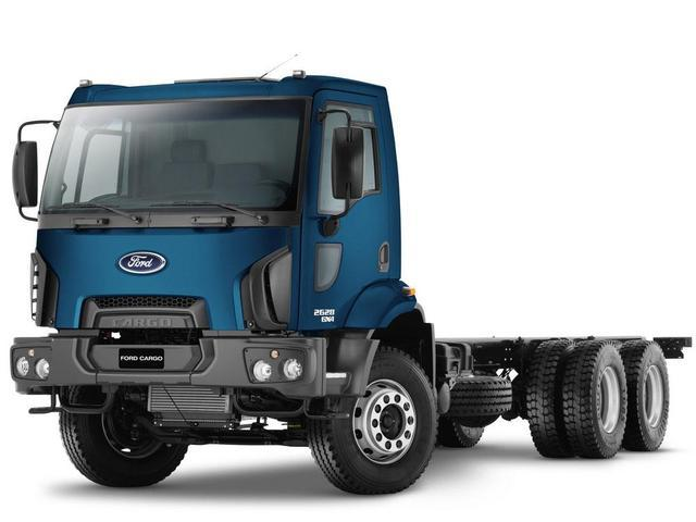 Primeiro caminhão até 120 meses com taxa mensal 0,19%