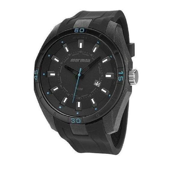 Relógio Masculino Mormaii Analógico Mo2315zc