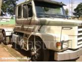Scania 112 hw ano 9090 toco otimos preços