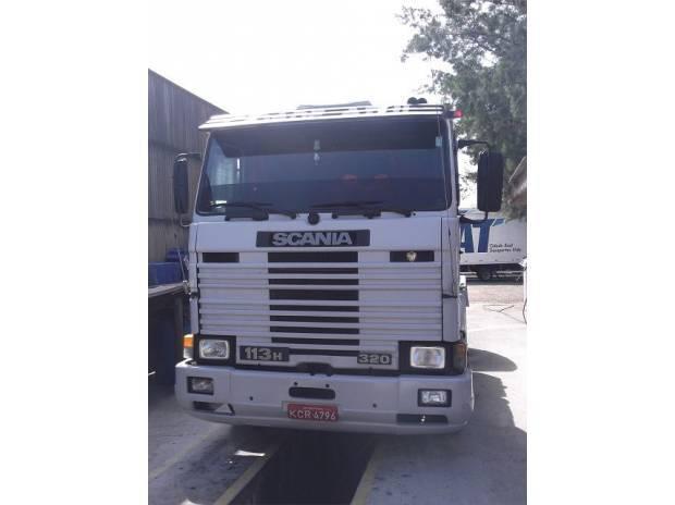 Scania 113 320 cv