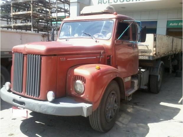 Scania jacaré 111 kits 112