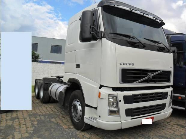 Volvo fh 400 ano 2007 r$172.000 mil unico dono revisado