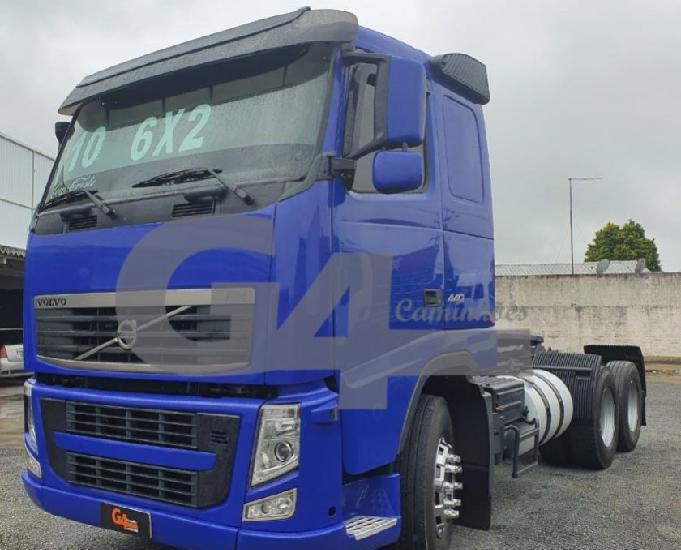 Volvo fh 440 6x2 0910