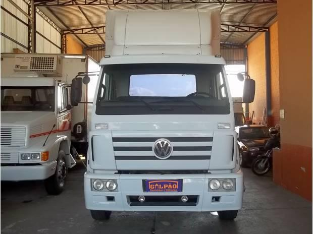 Vw 15.180 no chassis tb-ic 6x2 3e (2002)