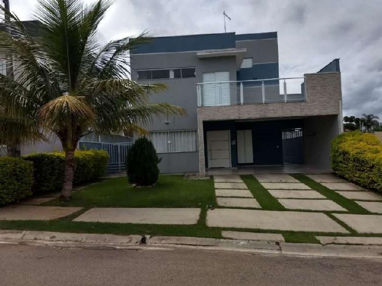 Vendo casa de condomínio indaiatuba sp