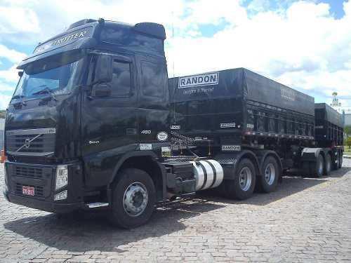 Volvo fh 440 2015/16