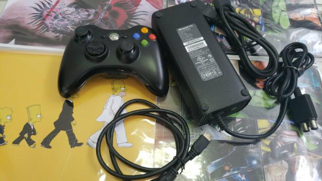 Xbox 360 com garantia!!!
